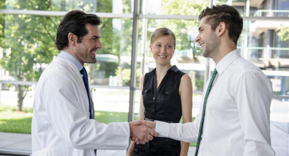 Relationship medicine
